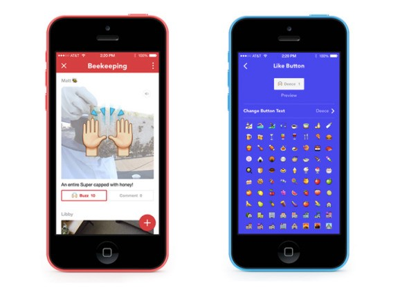 Facebook launches Rooms for iOS, its first anonymous app