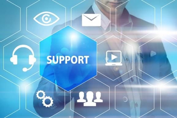 Chatbots are revolutionizing customer support