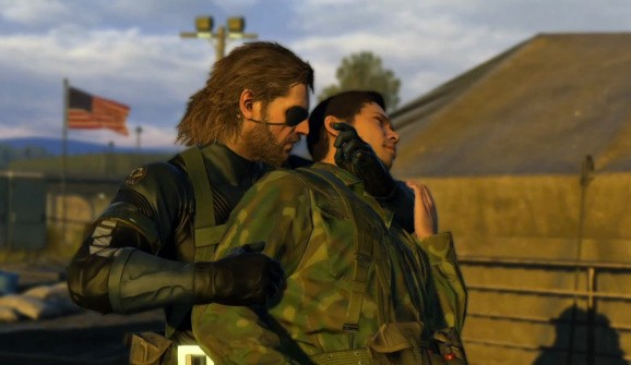 Metal Gear Solid V's Ground Zeroes 'Déjà vu' mission coming exclusively to PS4 & PS3 (videos)