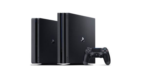 Sony sold 5.9 million more PS4s over the holidays
