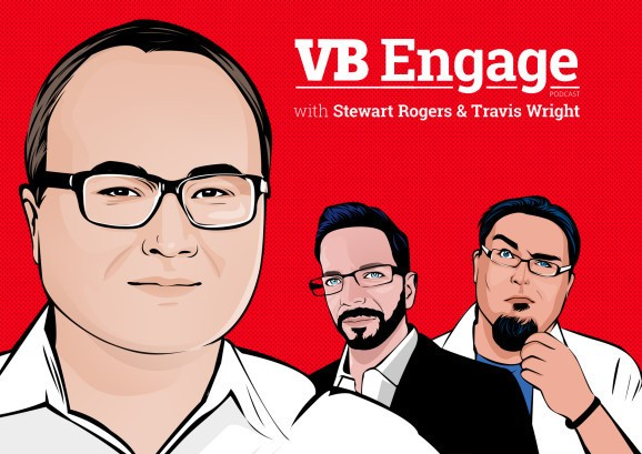 Ben Parr, future bots, and disagreeing with 1,600 AI experts — VB Engage