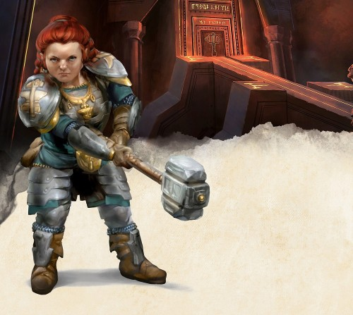 How Sword Coast Legends is a 'digital boxed set' and on the 'bleeding edge on Realms lore'