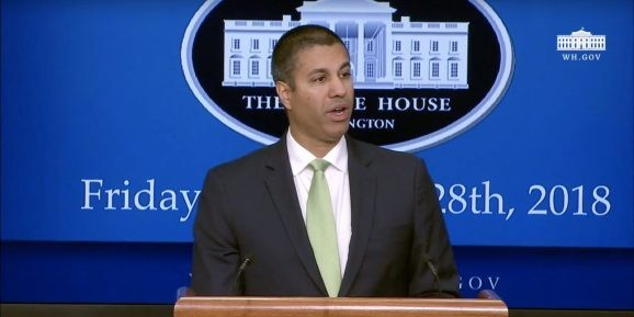 FCC will start final 24GHz 5G bidding May 3, aims to top $2 billion