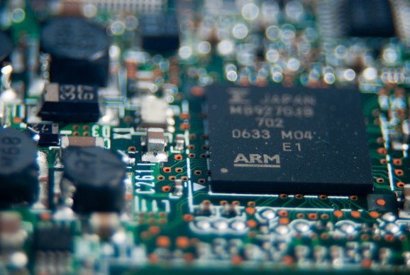 ARM acquires Sensinode for a leg up in the Internet of Things
