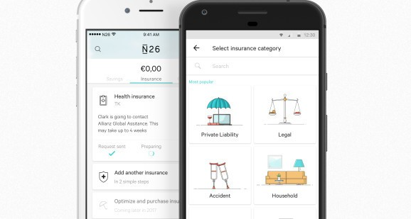 Peter Thiel-backed mobile banking startup N26 expands into insurance