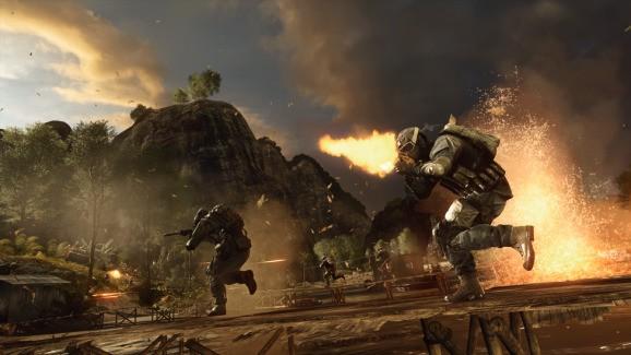 Battlefield 4 minor server update causes major bug — PC community has had enough