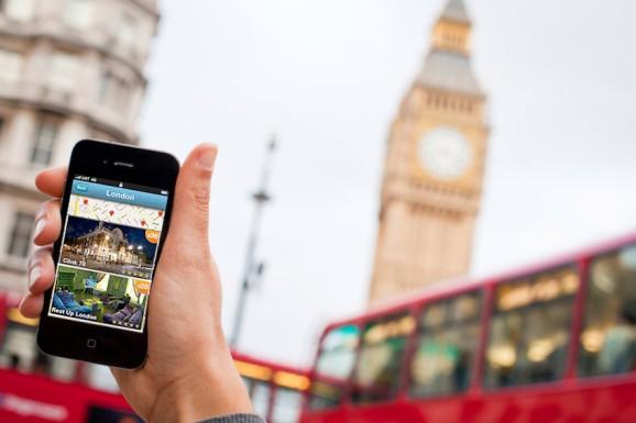 London's mobile marketing shop Somo scrapes in $5.5M
