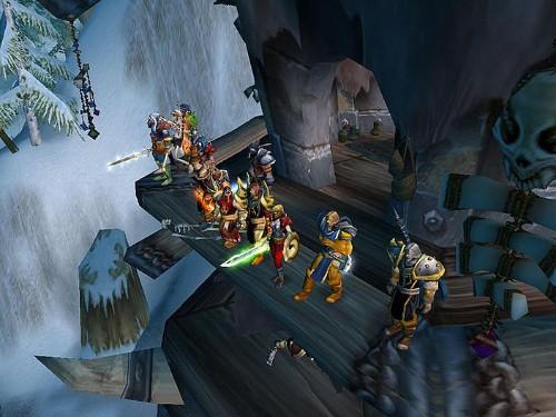 Comparing MMOs: World of Warcraft vs. Final Fantasy XIV: A Realm Reborn vs. The Elder Scrolls Online vs. Wildstar