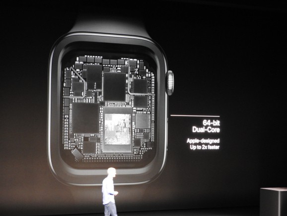 Apple Watch apps instantly went 64-bit thanks to obscure Bitcode option