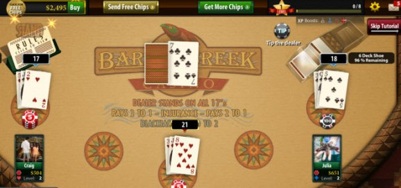 Zynga cofounder joins social casino game maker as investor and adviser