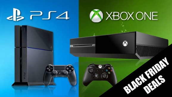 $330 PlayStation 4, Xbox One shows up before Black Friday on eBay (Updated)