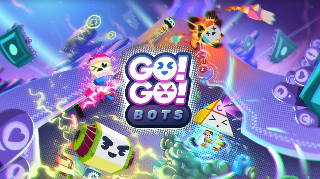 Monument Valley maker Ustwo launches Go Go Bots instant game on Facebook