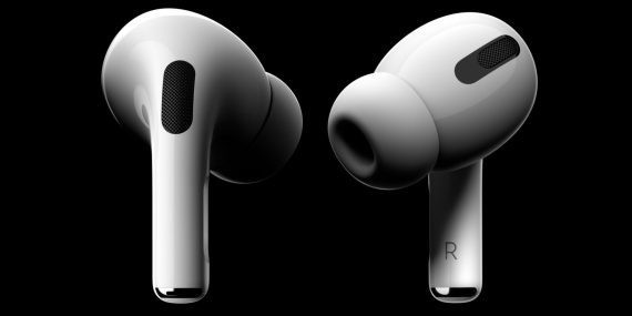 Apple reveals $249 AirPods Pro with in-ear tips and noise cancellation
