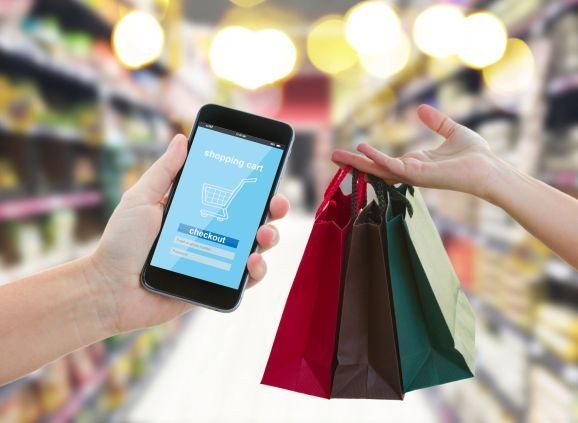App Annie study shows U.S. retail leads the way in mobile disruption
