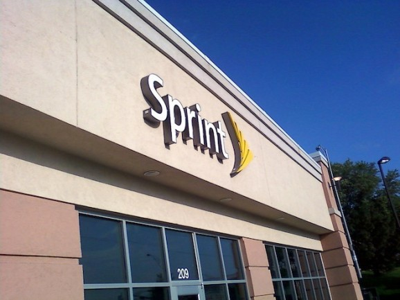 Sprint bids sudden goodbye to its One Up upgrade plan