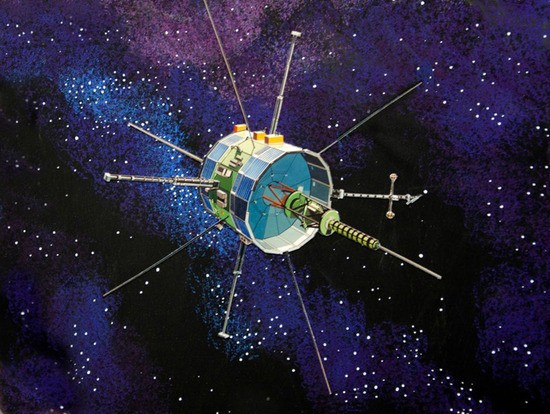 NASA tasks citizen scientists with waking up its 1978 satellite