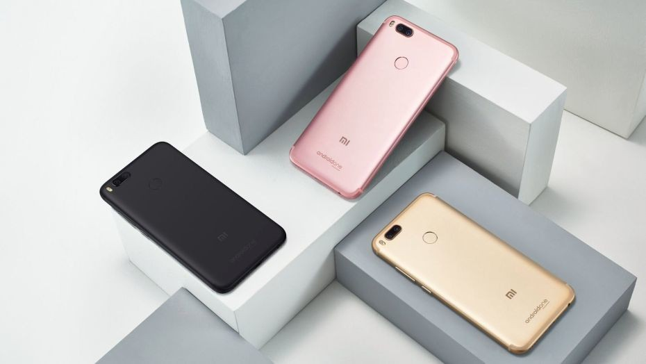 Xiaomi - Magazine cover