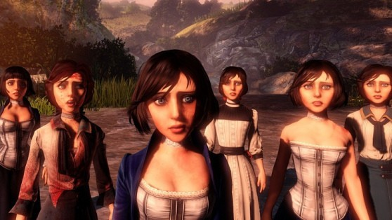 10 endings that shocked everyone this gaming generation