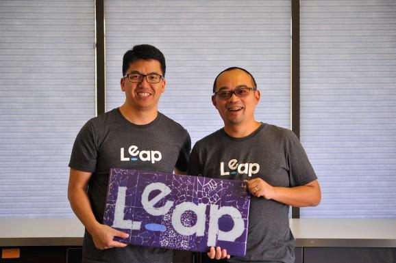 Leap.ai launches job matching platform after raising $2.4 million