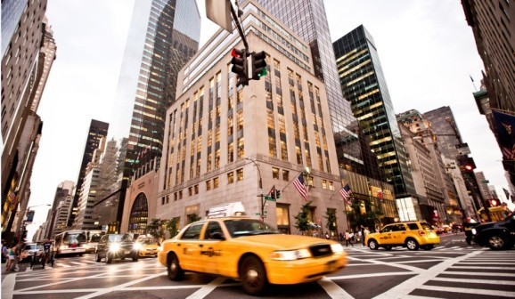 Why New York City is the best choice for European Startups
