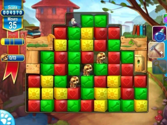 How Candy Crush Saga gave its parent company the worst IPO of the year