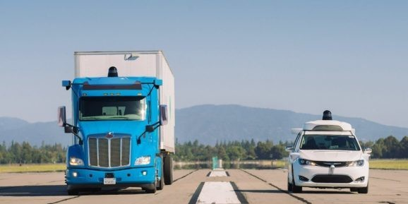 Waymo expands autonomous truck testing to Texas and New Mexico