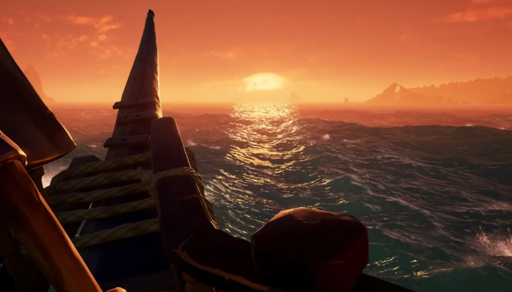Sea of Thieves free update Ships of Fortune sets sail April 22