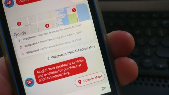 Google's mission to replace SMS with RCS messaging just took a major step forward globally