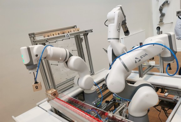 Automata wants to democratize industrial automation with a $6,600 desktop robotic arm