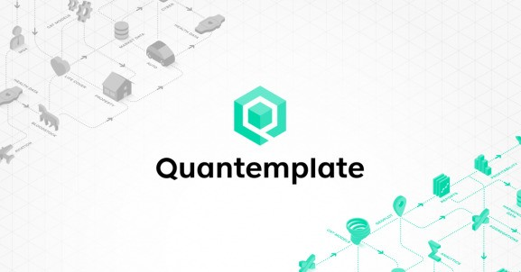 Quantemplate raises over $12 million for machine learning insurance and reinsurance data solutions