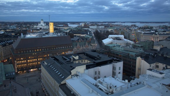 Ride-share city: Helsinki to pilot an end to car ownership