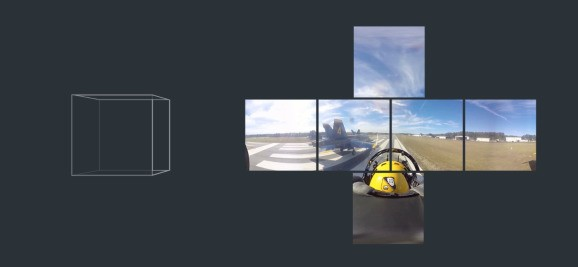 Facebook open-sources Transform, a tool that cuts 360-degree video file size by 25%