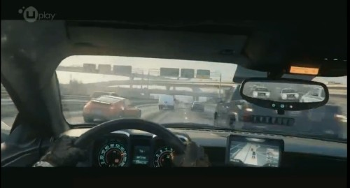 The Crew is Ubisoft's open-world driving game