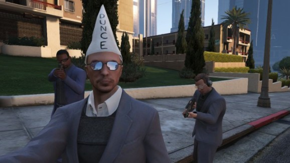 Grand Theft Auto Online: 26 tips and tricks for success