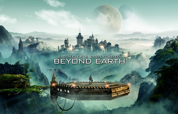 Beware the city-devouring worms in Civilization: Beyond Earth (hands-on preview)