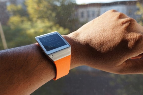 Google's Android smartwatch 'ready within months,' will feature Google Now
