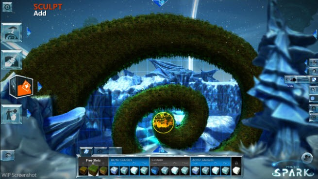 Will Project Spark be Microsoft's Minecraft?