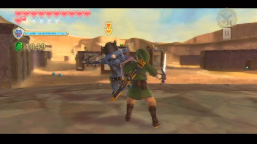 A Link Between Worlds offers a glimpse of the future of The Legend of Zelda