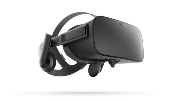Oculus Rift VR launches in Canada and Europe on September 20