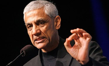 Medicine isn't a science yet, Vinod Khosla says — but data will make it so