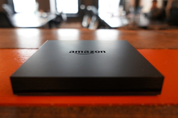 Amazon's Fire TV pulls in big new content deals, follows Apple's lead