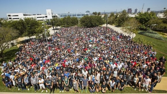 Riot Games closes a chapter with sexual harassment lawsuit settlement