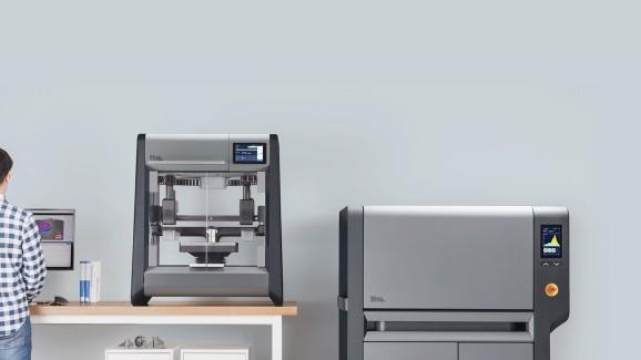 Desktop Metal raises $65 million to bring metal 3D printing to more manufacturers