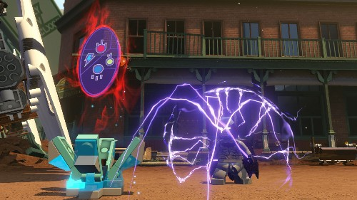 Lego Dimensions is the best toys-to-life game this season