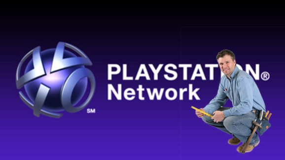 PlayStation Network down for many once again (updated)