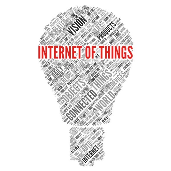 Here comes the Internet of Things Gone Wild