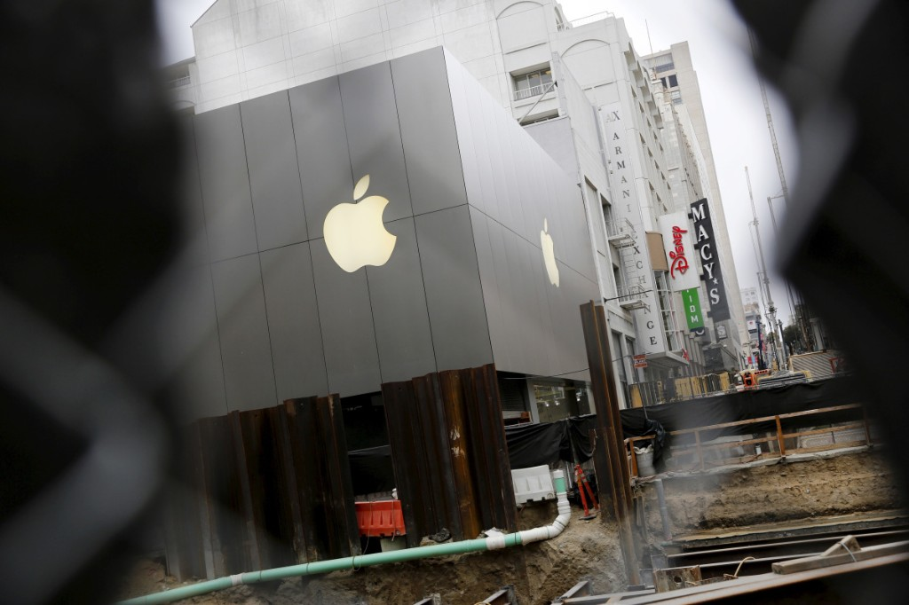 Apple denies it plans to sell mobile services directly to consumers