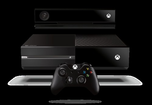 Xbox One: Microsoft's boldest attempt to unify its services is a game console