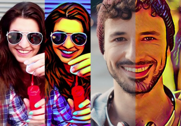 Mail.ru launches video-filter app Artisto to compete with Prisma