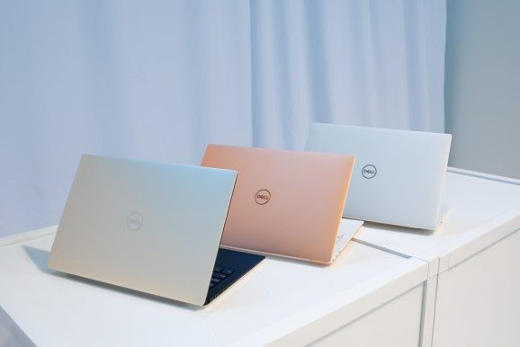 Dell unveils new XPS, Inspiron, and Vostro models with Intel Comet Lake processors